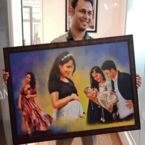 Famous Sketch Artist in Chennai